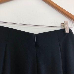 Dana Buchman Pants - Dana Buchman Wool Dress Pants Straight Leg Trouser
